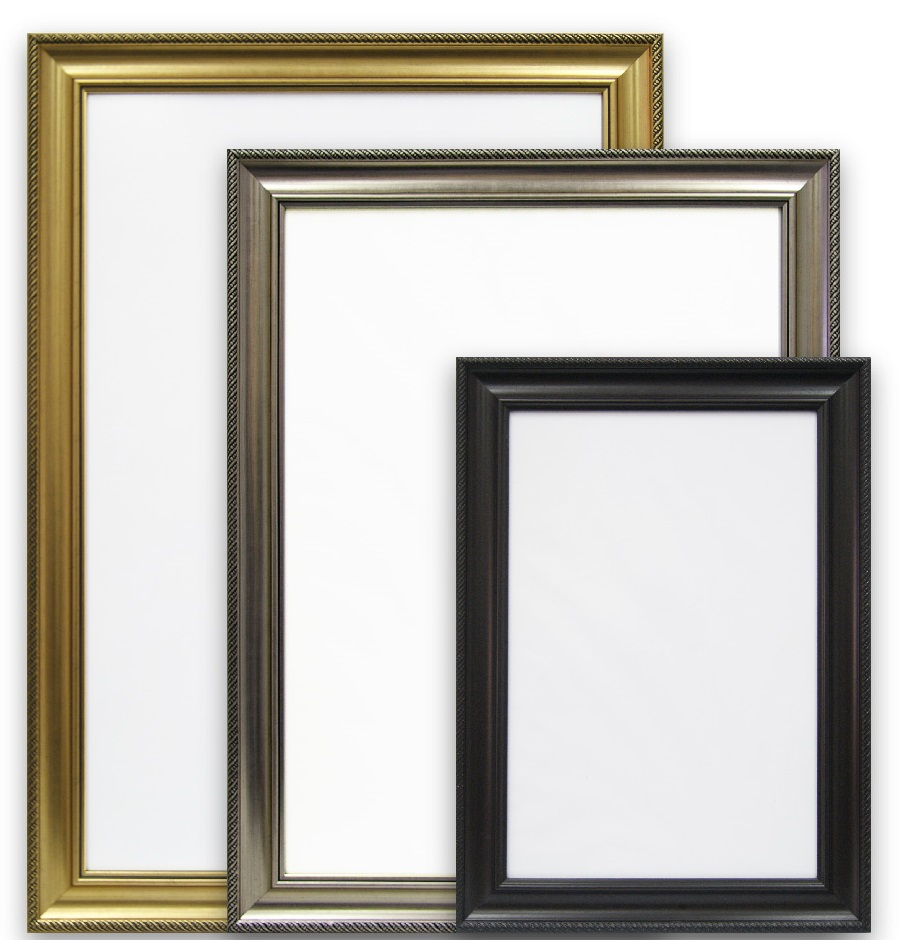 Ready Made Frame