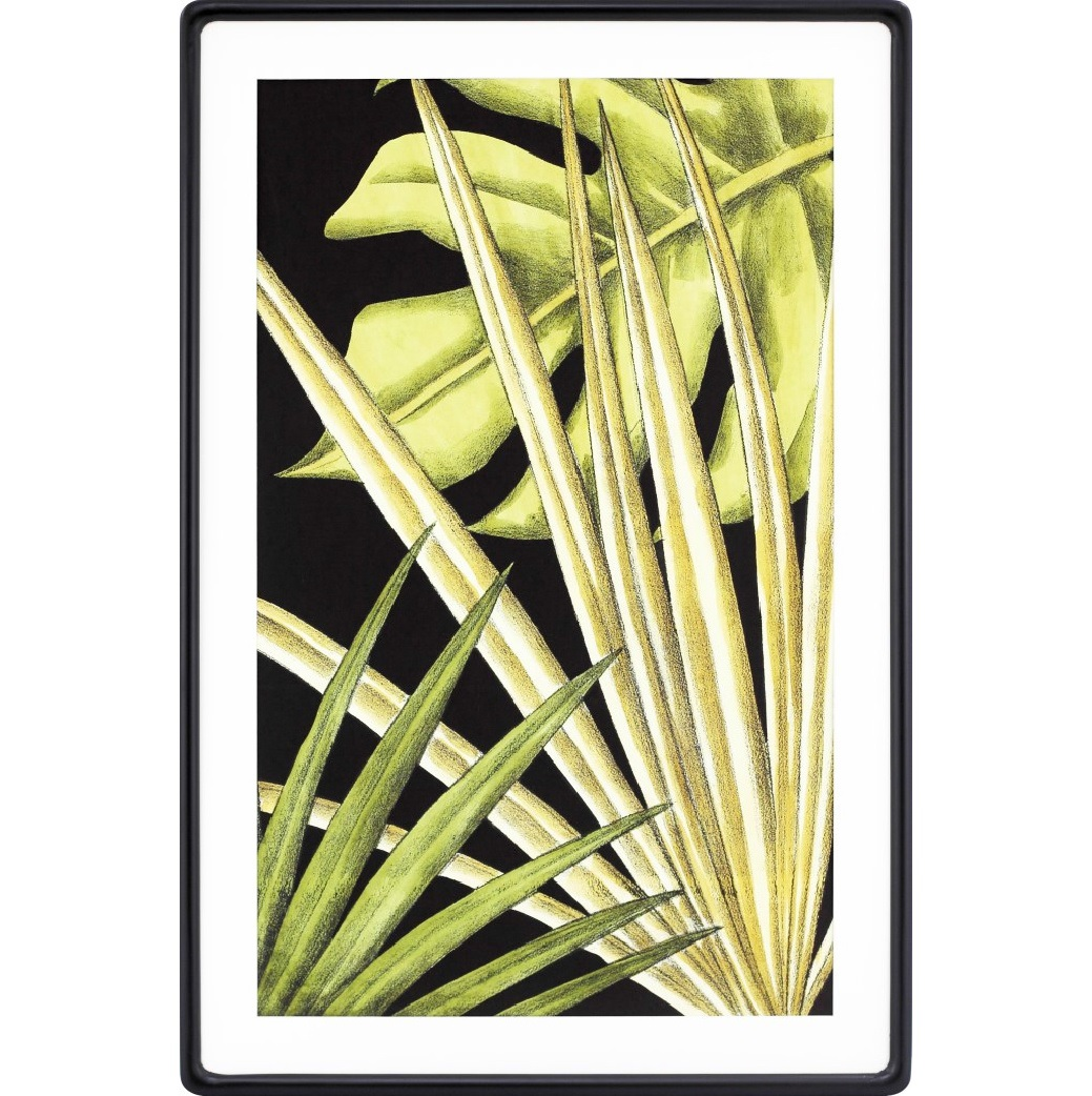 Outstanding Tropical Leaf Wall Decor Inspiration - The Wall Art ...