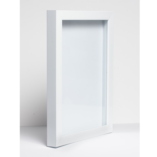 Box-Frame-White