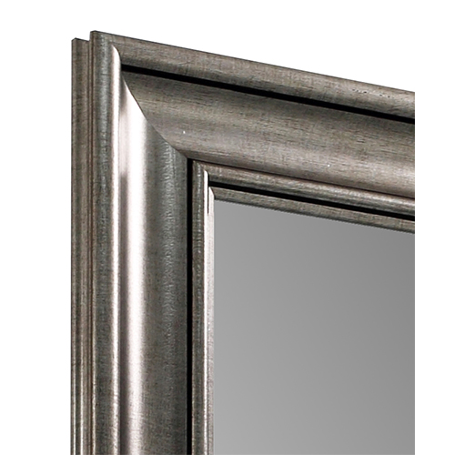 metal-look-frame