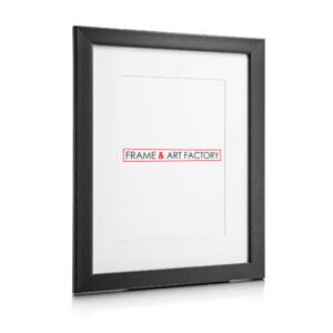 Black-Frame-With-Mount