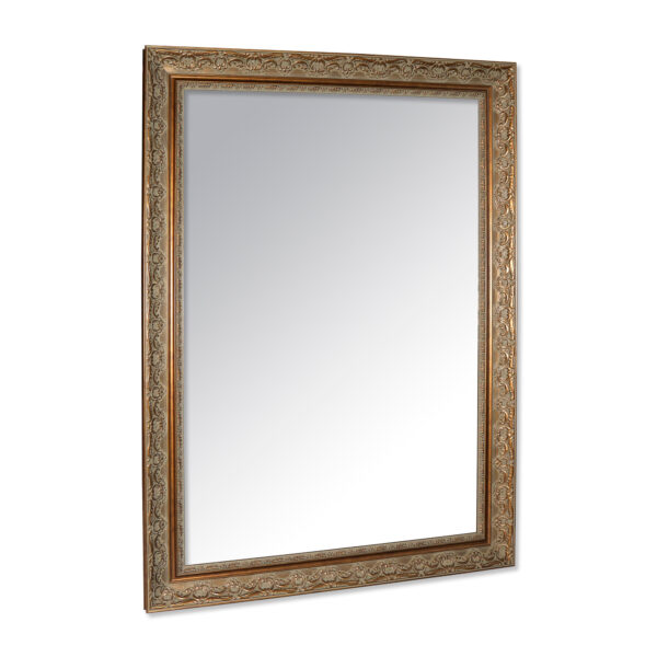 GOLD MIRROR FRENCH